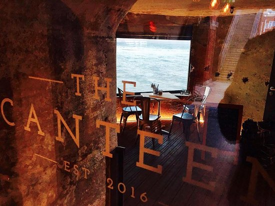 The Canteen Portsmouth Updated 2019 Restaurant Reviews