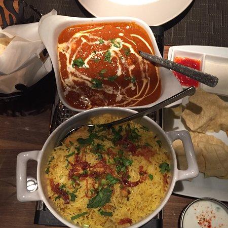 أفضل وأغلى مطعم هندي في جدة تعليق لـ Bharat وجدة المملكة العربية السعودية Tripadvisor