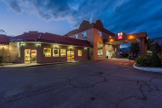 BEST WESTERN PLUS Sunrise Inn Foto