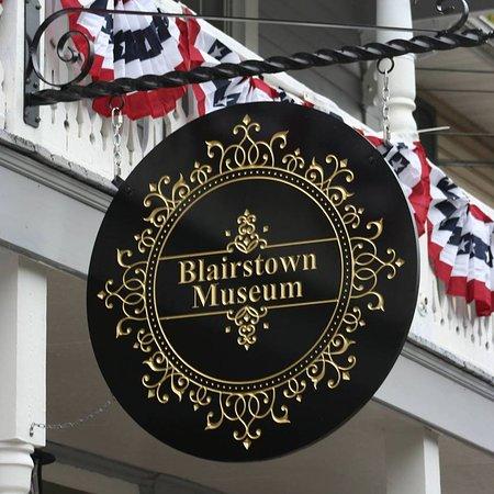 Blairstown Museum
