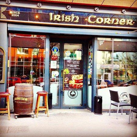 L\'Irish, La Madeleine - Restaurant Bewertungen ...