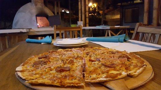 Foto de Hostería El Rampiral