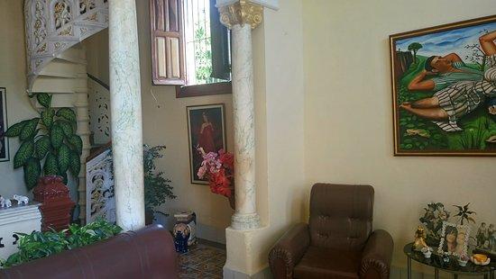 Casa Colonial Martha Photo