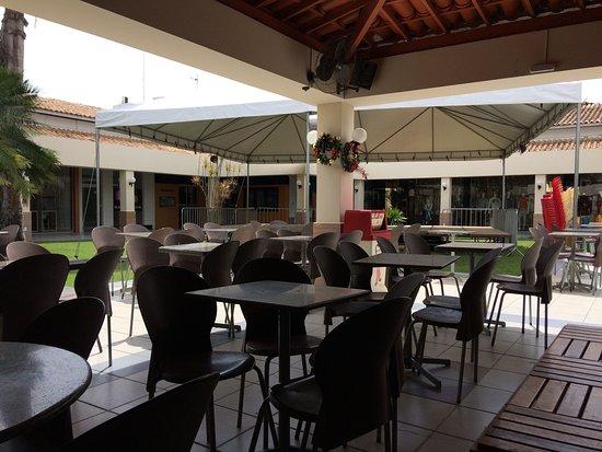 Shopping Teixeira Mall