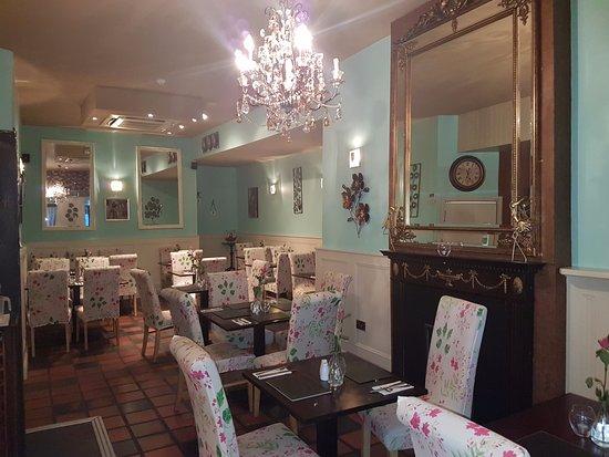 Darcy S Restaurant Tralee