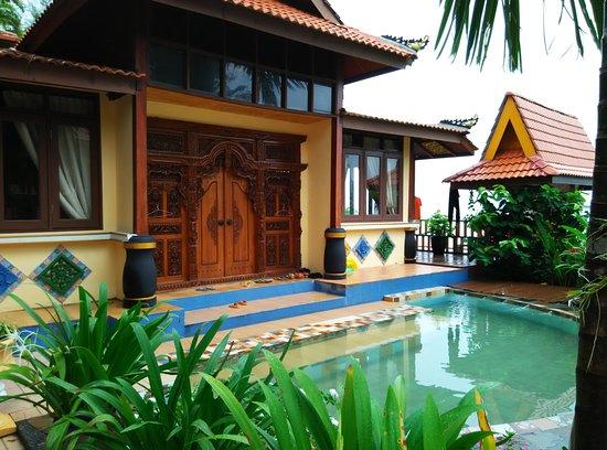 Interior Kamar Tidur Bali  bali in penang picture of lost paradise resort tanjung