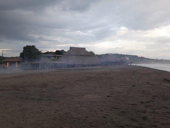 Carazo Department, Nicaragua: la playa