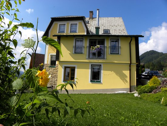 Pension Landhaus Semmering