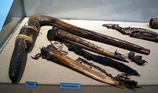 Naturhistorisches Museum (Natural History Museum):  Naturhistorisches Museum