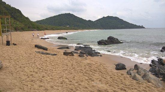 Canto Beach