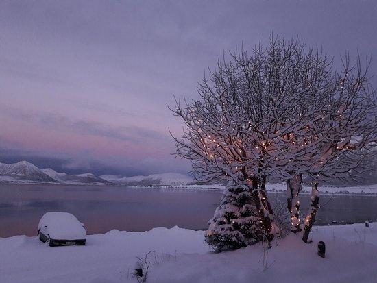 Risoyhamn, Norway: Andoy Friluftsenter