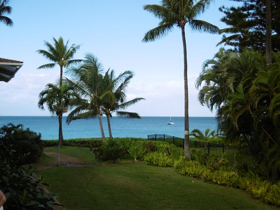 Kaanapali Ocean Inn-bild