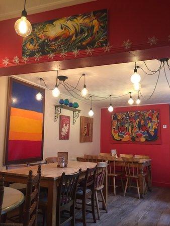 Curious Cafe: photo2.jpg