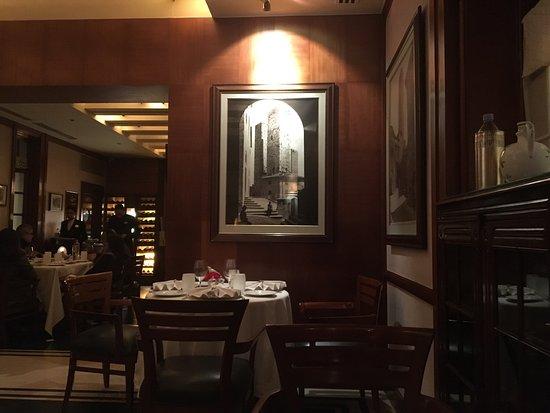 San Gimignano Restaurant New Delhi Delhi