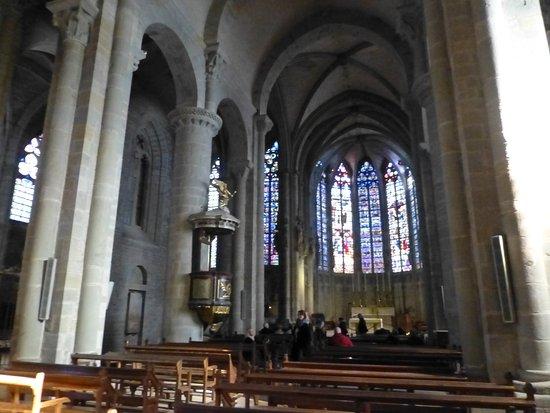 Vallbona De Les Monges, Spagna: Scriptorium