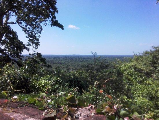 Eastern Province, Sri Lanka: Girihadu Seya