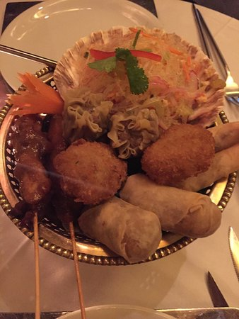 Thai Barcelona Royal Cuisine Restaurant: photo0.jpg