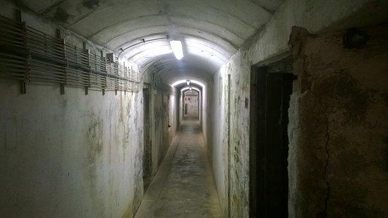 Festung Helgoland
