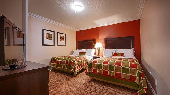 Bilde fra BEST WESTERN PLUS Mirage Hotel & Resort