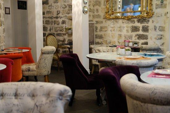 Hotel Le Pavillon