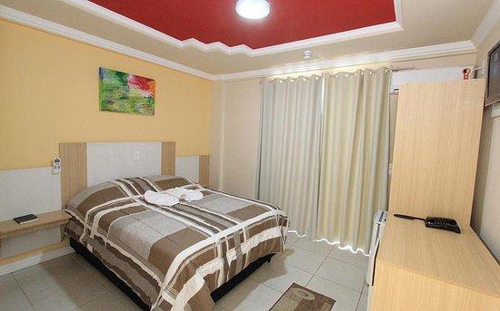 Joacaba, SC: Apartamento Luxo Superior