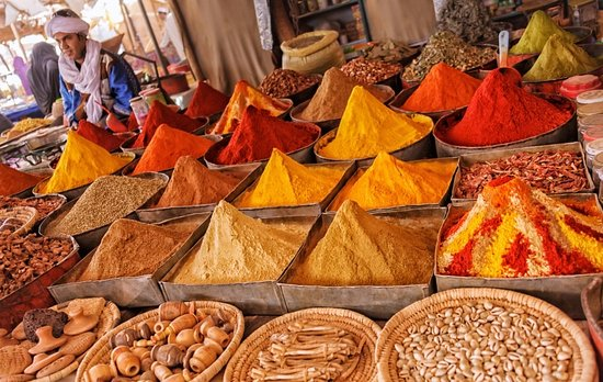 Tour del Marocco - Viaggio in Marocco