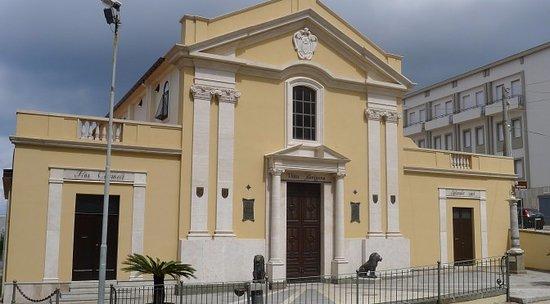 Santuario S. Maria del Carmelo