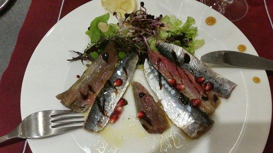 Le Palais, France : Alors là, c'est vraiment très bon En soirée Étape,  la cuisine est vraiment excellente.  Les cha