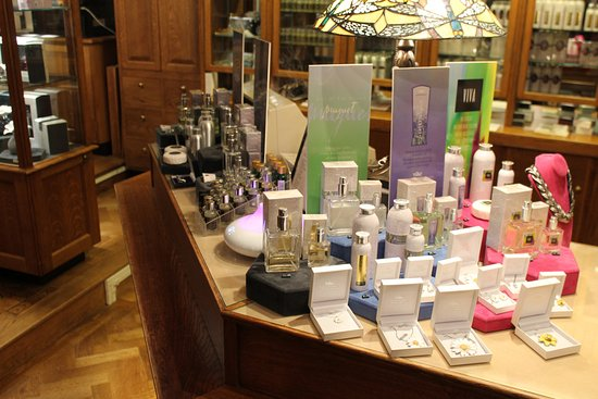 Cotswold Perfumery