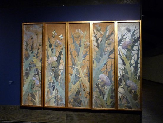 Museum of Japanese Art and Technology exhibition of Japanese paintings of birds and plants Top Search - Elegant japanese painting Inspirational