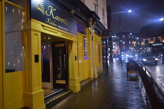 Kaveri S Kitchen Leeds