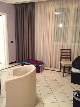 CDH Hotel La Spezia : photo6.jpg