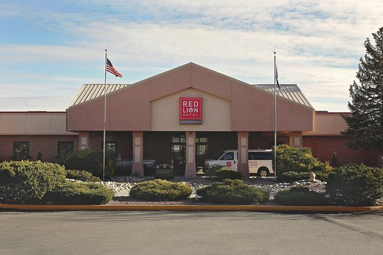 Red Lion Hotel and Conference Center Billings