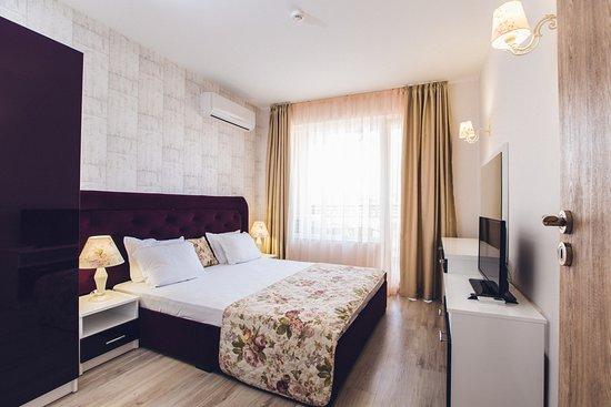 Interior - Picture of Avenue Deluxe Hotel, Sunny Beach - Tripadvisor