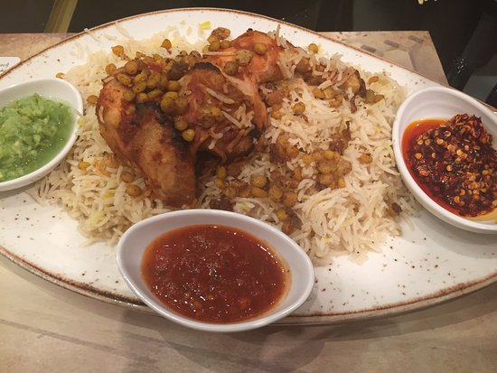 مطعم المرزاب - تعليق لـ Al Mrzab Popular Restaurant وأبو ظبي, الإمارات  العربية المتحدة - Tripadvisor