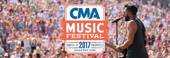 Hotels Near Cma Festival Nashville