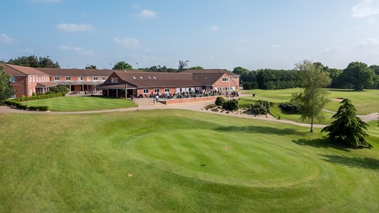 Wensum Valley Hotel Golf and Country Club Photo