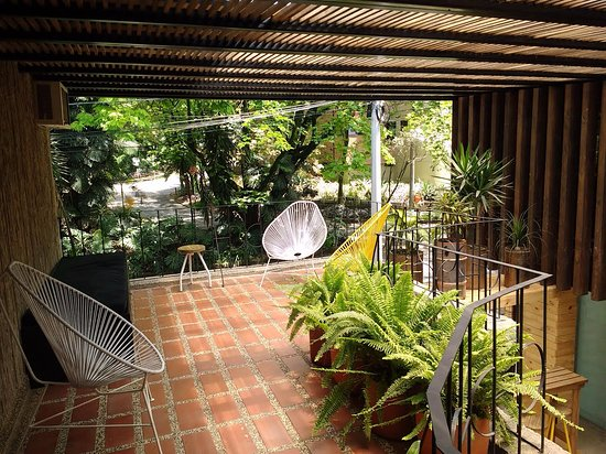 Hostels Colombia Photo