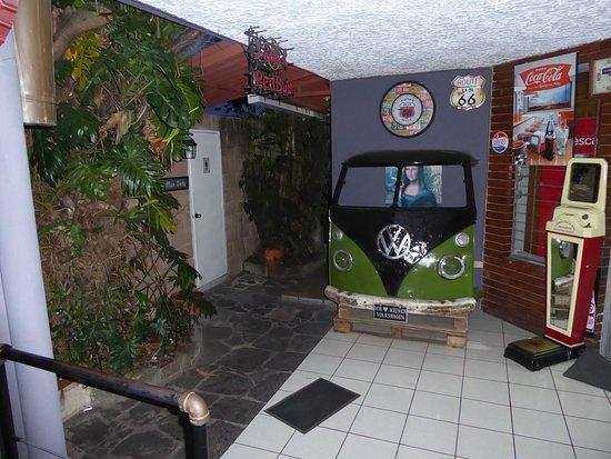 Hotel Meson de Maria Photo
