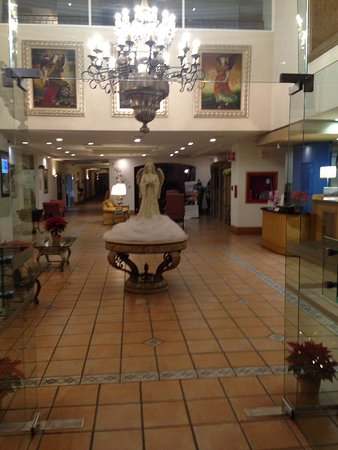 Holiday Inn Express Guanajuato: IMG-20161213-WA0001_large.jpg