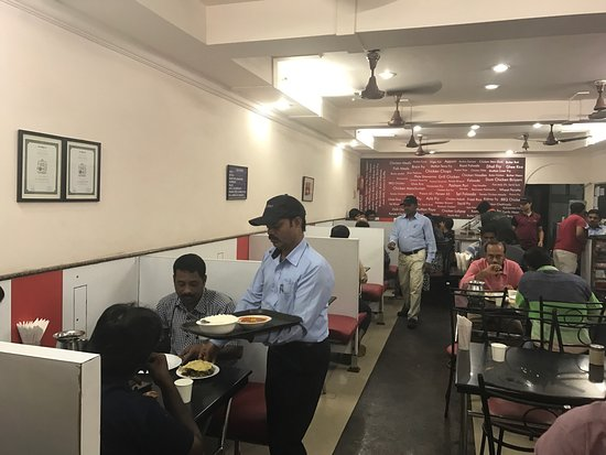 Good halal food in central Chennai - Reviews, Photos - Hotel