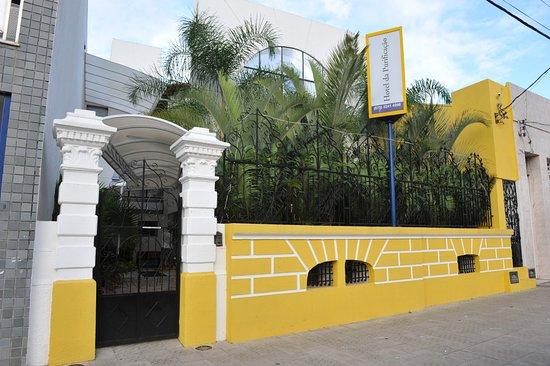 Hotel da Purificacao