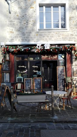 Barbizon bilder foton barbizon seine et marne tripadvisor - Restaurant le gaulois sur le grill barbizon ...