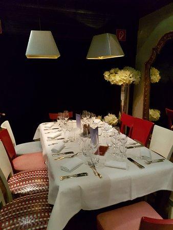 Restaurant Käfer Munchen - Picture of Restaurant Kafer-Schanke ...