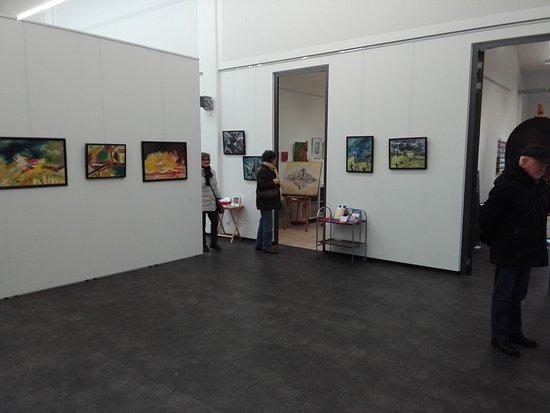 KulturBackerei Luneburg