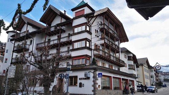 Hotel Dolomiti Madonna: IMG_20161211_094113_large.jpg