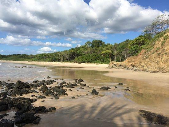 Playa Grande, Costa Rica: Hermosa playa, una area muy bella!