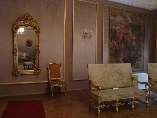 Klodzko, Poland: Złoty Salon