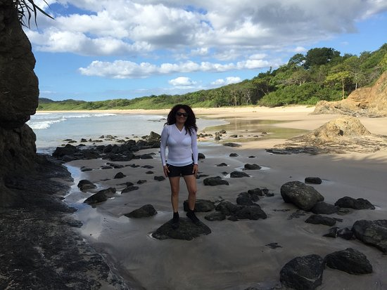 Playa Grande, Costa Rica: Mas que Feliz!!!!!!!!