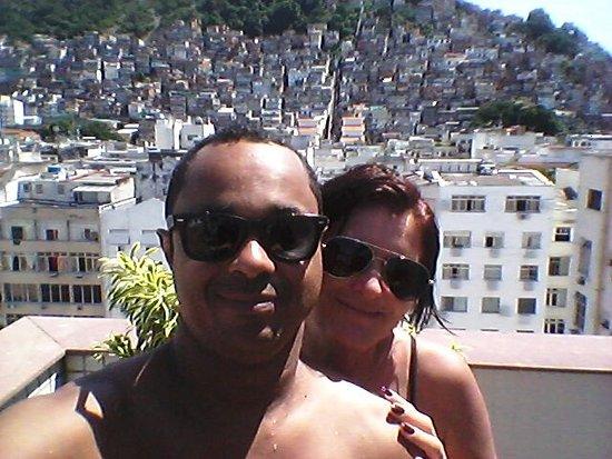 Copacabana Sol Hotel: Hotel bom de mais